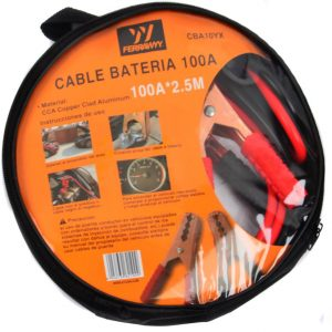 Cable Bateria 100A Fwyy-Tmx-0