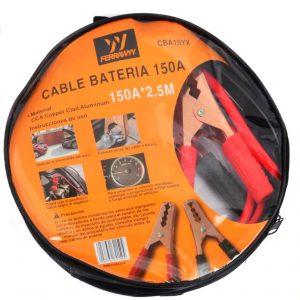 Cable Bateria 150A Fwyy-Tmx-0