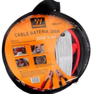 Cable Bateria 300A Fwyy-Tmx-0